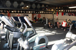 Exercise Cardiff