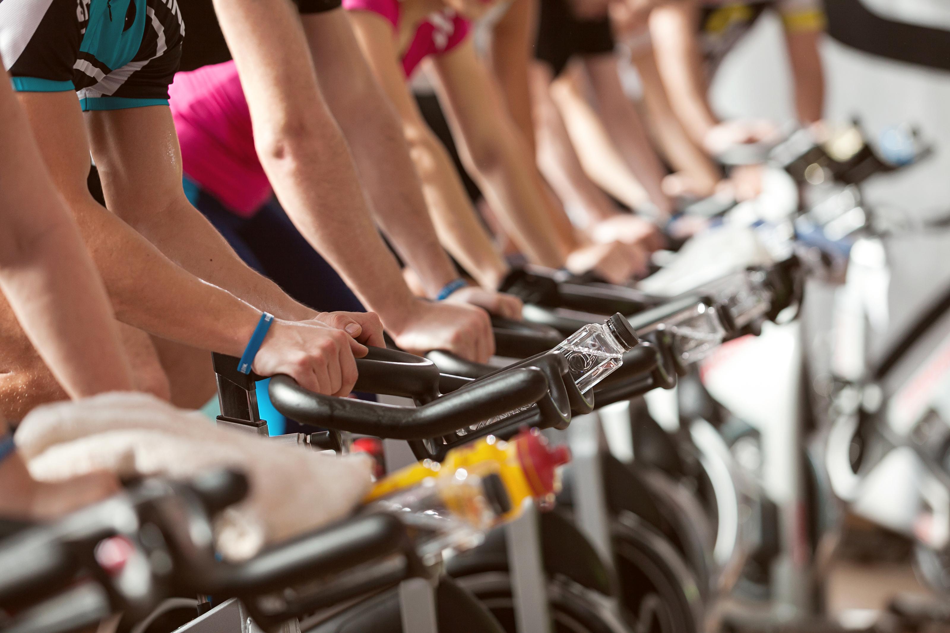 Excercise Bikes Cardiff