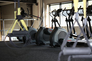 Gyms in Cardiff