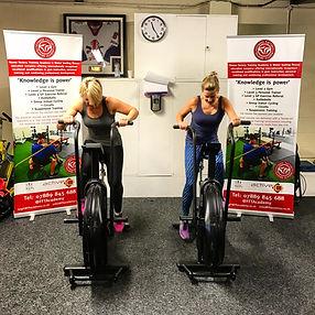 Personal Training Cardiff