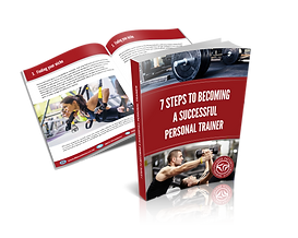 7 Steps To Becoming A Successful Personal Trainer Free Ebook