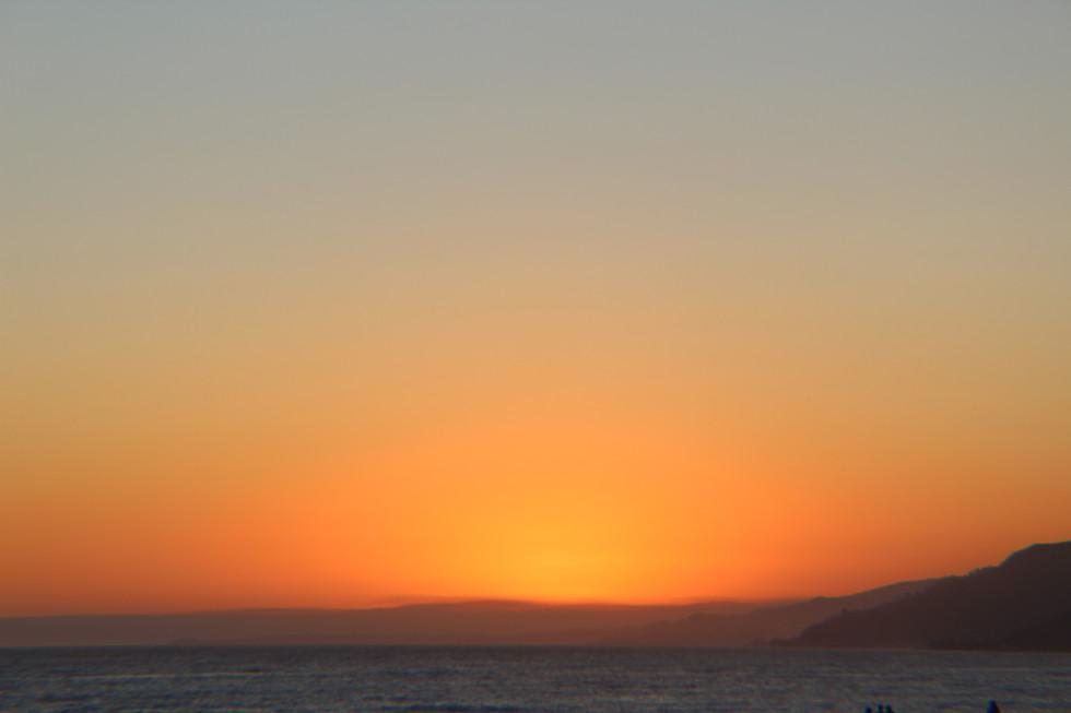 California Coast Hwy Cruisin'