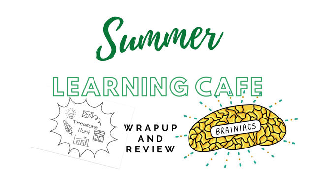 Coding 2 Careers: Wrap and Review