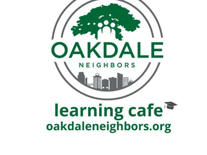 Learning Cafe: Parent Orientation slide