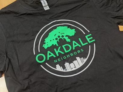 Support Oakdale Neighbors