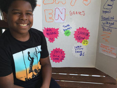 Parent Orientation Summer Learning Cafe June 10 @ 7p-8p