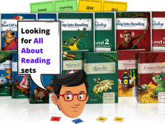 Looking for All About Reading Sets!