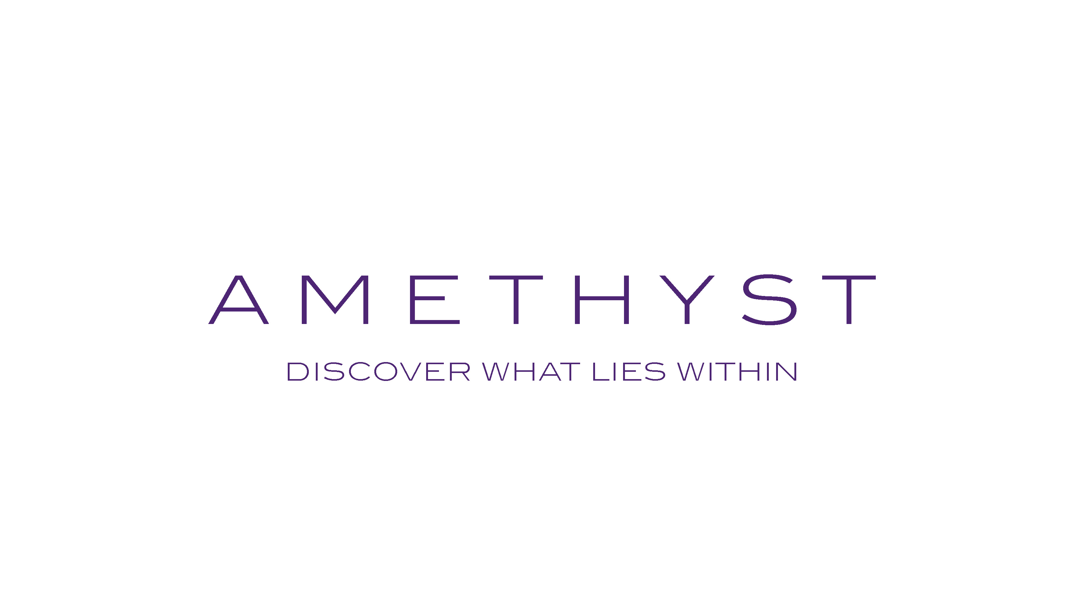 amethyst name white