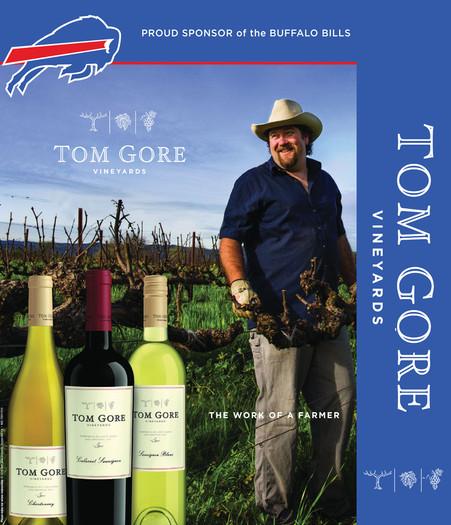TOM GORE