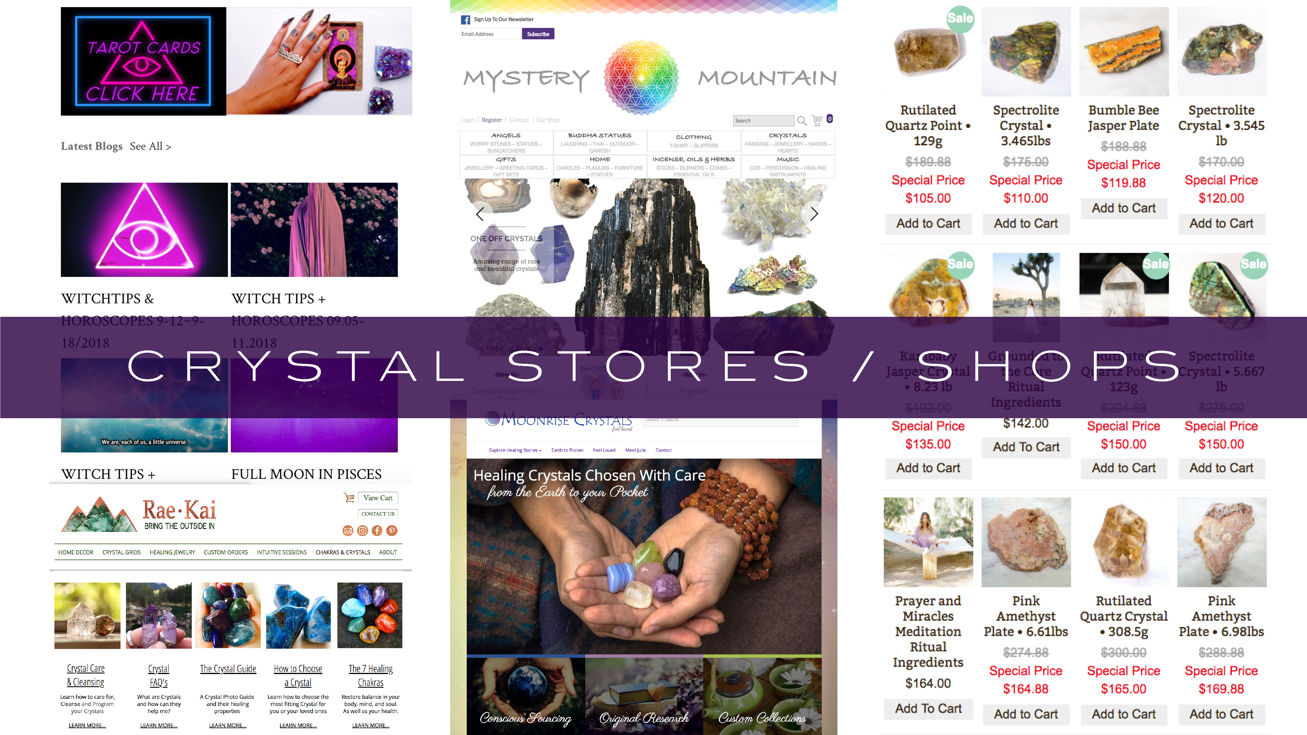 Crystal stores Inso