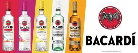 BACARDI FLAVORS