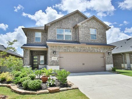17153 Upland Bent Court, Conroe, Texas 77385