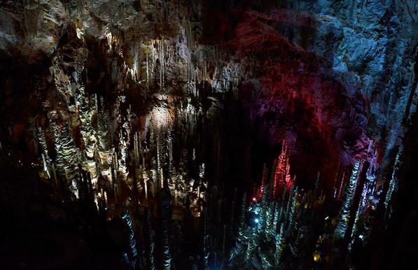 Grotte d'Aven Armand