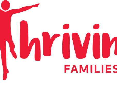 Thriving Families Kicks Off!