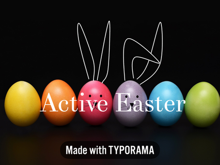 Active Easter