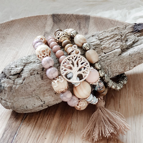 """Armkette """"Lebensbaum"""""""