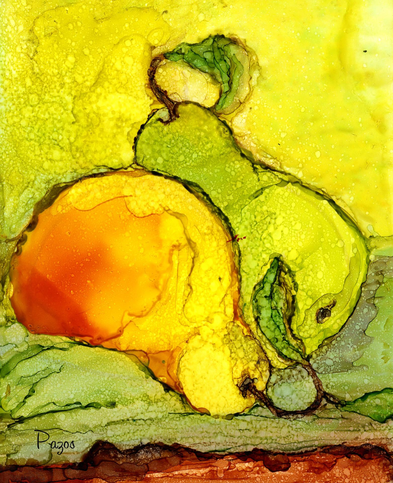 Dual Pears