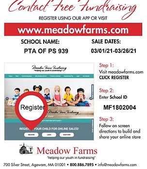 Meadowfarms fundraiser.PNG