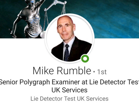 Case Study | Lie Detector Test solves security breach for high-level Manchester based client