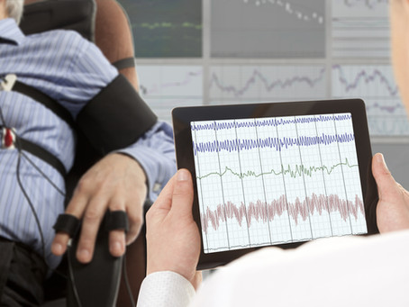 Why Lying to a Polygraph Machine is not the same as Lying to a Person