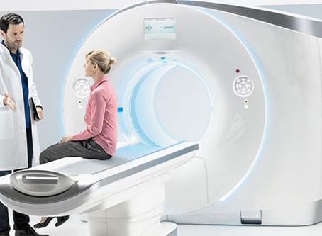 Hastanemizde Bulunan 3 Boyutlu ve 16 Kesitli Tomografi Cihazı Hizmetinizde ...
