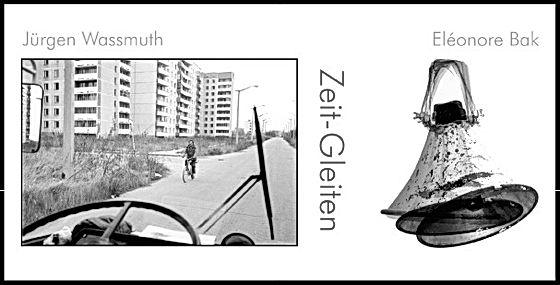 Zeitgleiten galerie Capital Gold Düsseldorf 2010