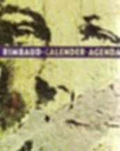 Centenaire de Rimbaud Musée d'art moderne Charleville-Mézières 1990