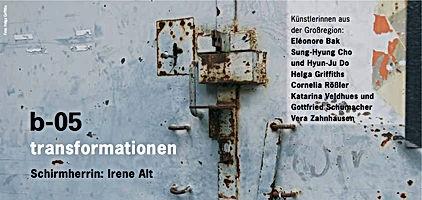 Transformationen B-05 Montabaur Allemagne 2012