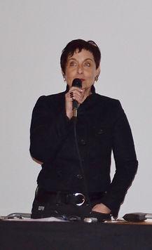 Eléonore Bak artiste chercheuse