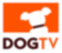 DogTv logo- the first Dog Channel