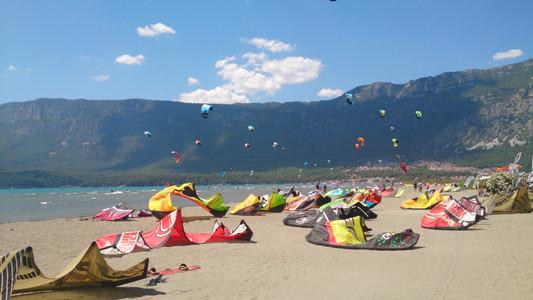 Kitesurf_Beach