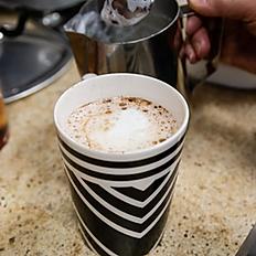 Ghirardelli Hot Chocolate