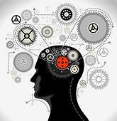 Determinism brain gears