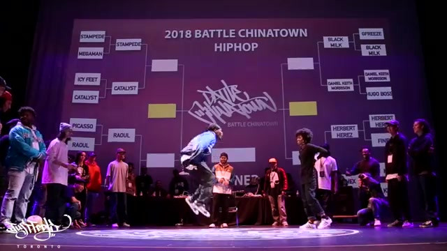 Battle Chinatown