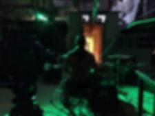 Producción de videoclip musical