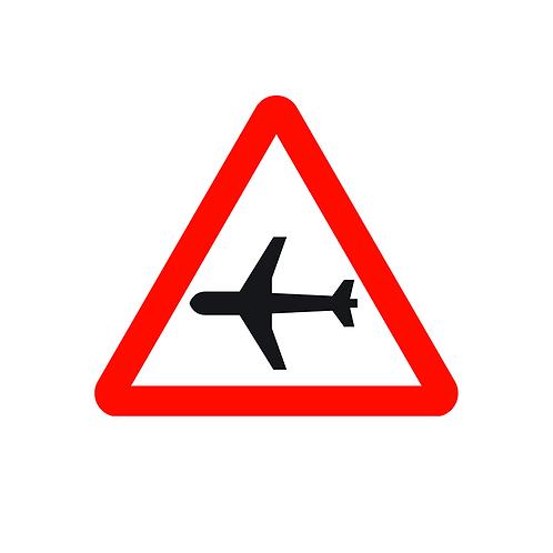 P-12 Aeropuerto.