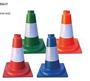 conos de colores