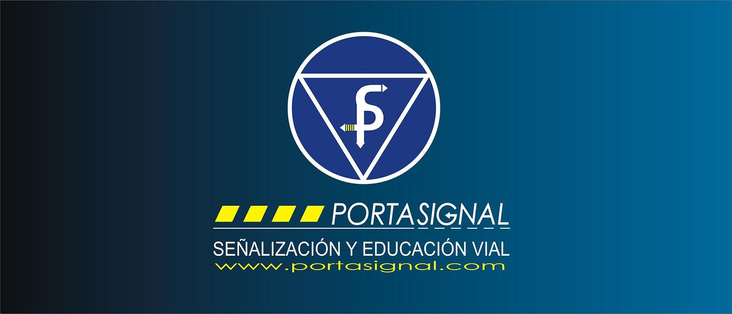 Portasignal Señalización y Educación via