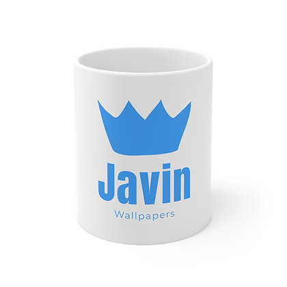 The OG Javin Mug 11oz