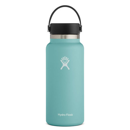 HYDROFLASK - 32oz Wide Mouth Water Bottle