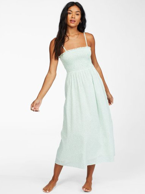 BILLABONG - Baja Breeze Dress