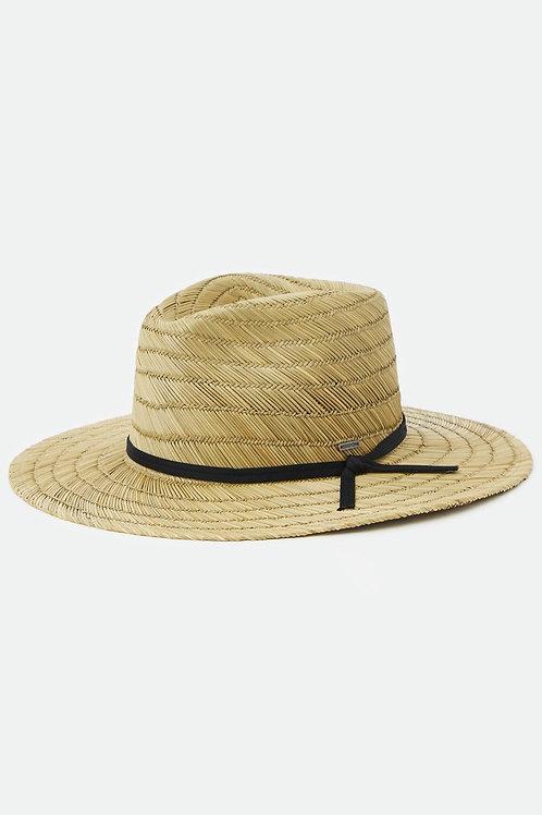 BRIXTON - Cohen Straw Cowboy Hat