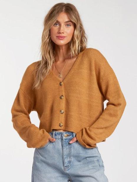 BILLABONG - Short N Sweet Sweater