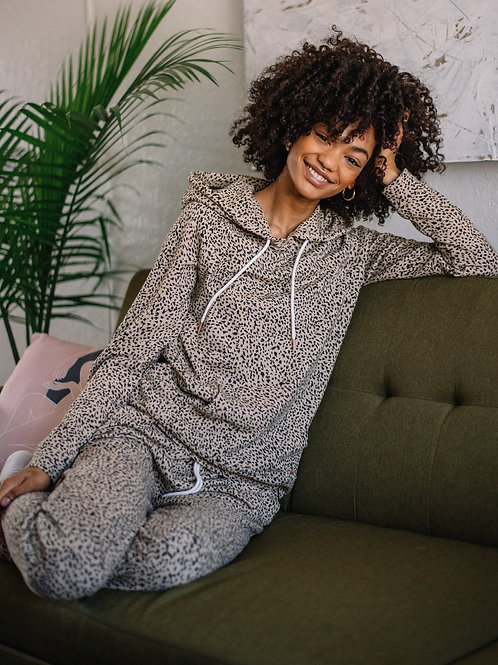 VOLCOM - Lived In Lounge Hoodie