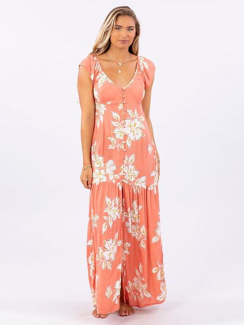 RIP CURL - Paradise Beach Maxi Dress