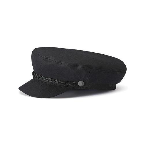 BRIXTON - Fiddler Cap - Black
