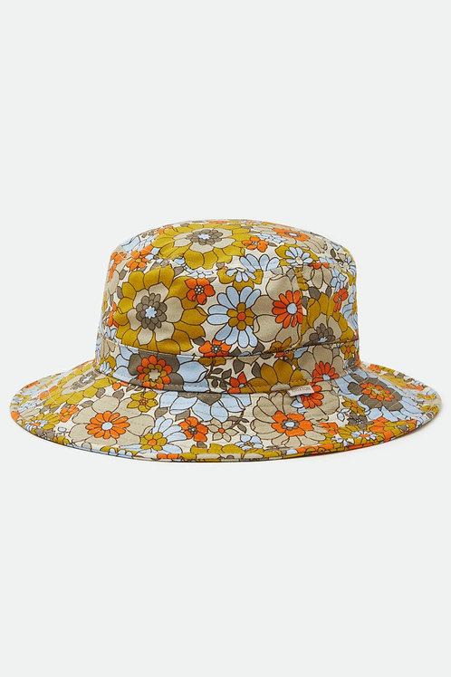 BRIXTON - Petra Packable Bucket Hat