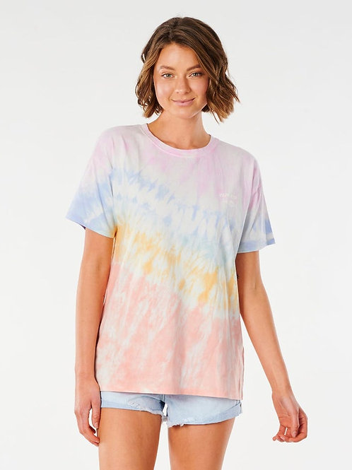 RIP CURL - Wipeout Oversize Tee