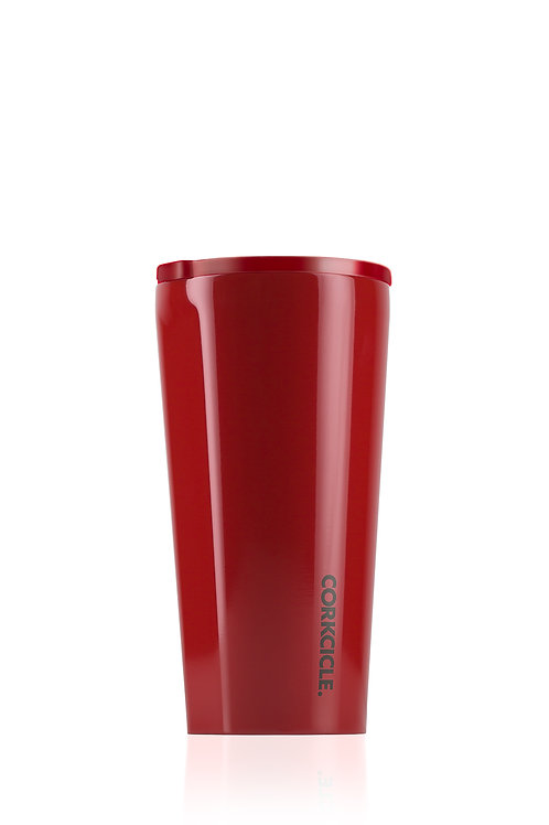 CORKCICLE DIPPED TUMBLER CHERRY BOMB