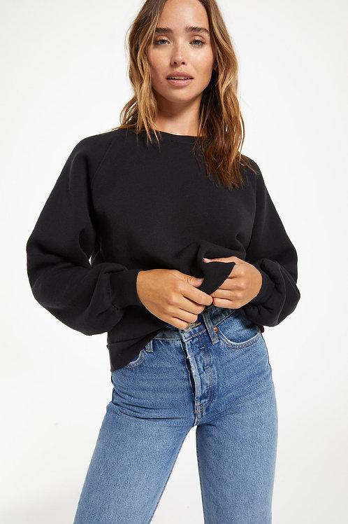Z SUPPLY -Billie Classic Sweatshirt